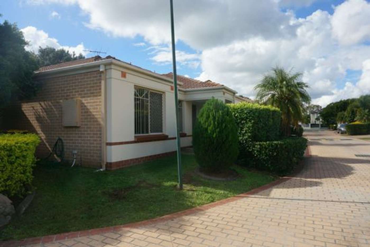 Main view of Homely house listing, 7/8 manor street, Eight Mile Plains QLD 4113