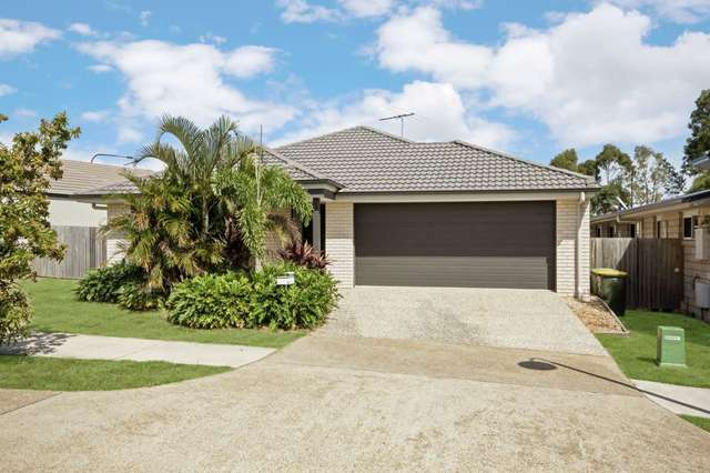 6 Denham Crescent, North Lakes QLD 4509