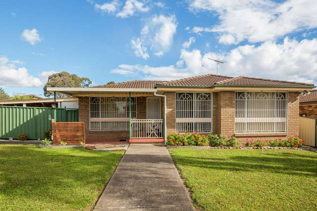 1 Durward Street, Dean Park NSW 2761