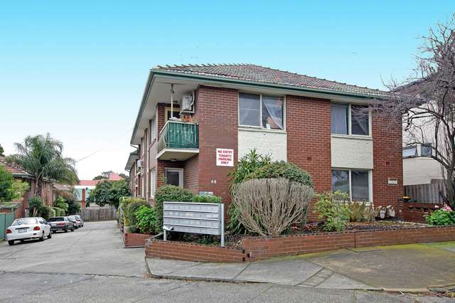 3/48 Passfield Street, Brunswick West VIC 3055