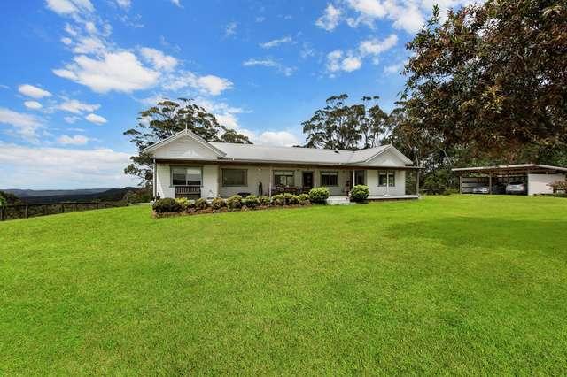 232 Greta Road, Kulnura NSW 2250