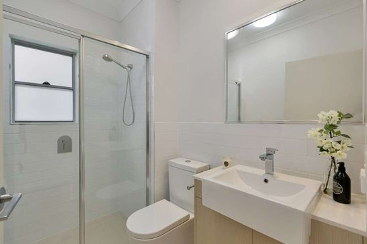 Main view of Homely unit listing, 4/96 DELL RD, St Lucia QLD 4067