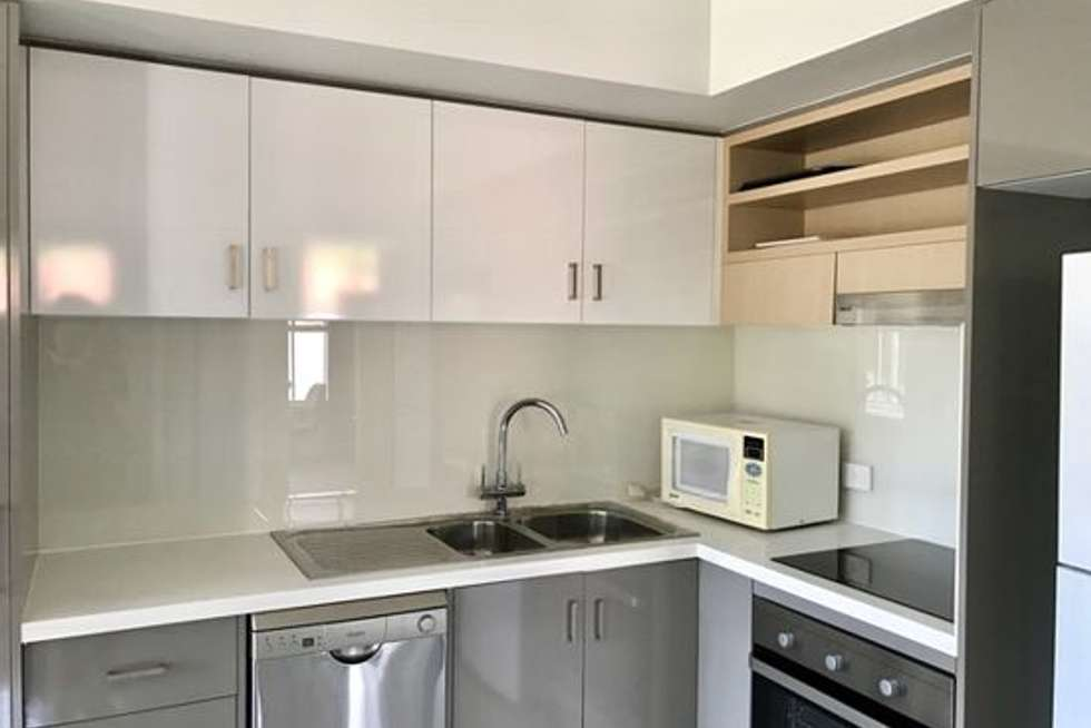 Second view of Homely unit listing, 4/96 DELL RD, St Lucia QLD 4067