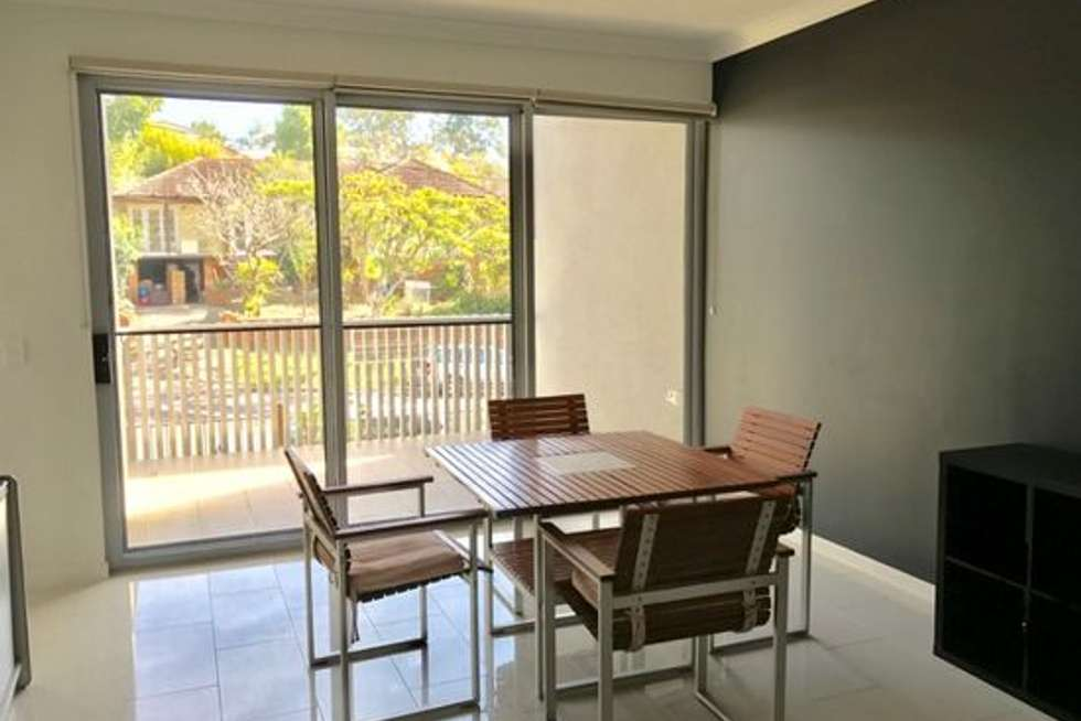 Third view of Homely unit listing, 4/96 DELL RD, St Lucia QLD 4067