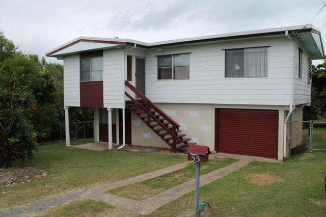 55 Hartley Street,, Emu Park QLD 4710