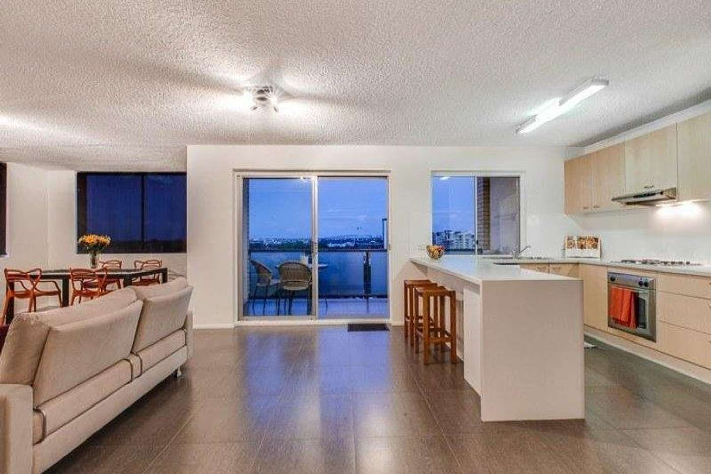 Main view of Homely apartment listing, 7/1 Rossiter Parade, Hamilton QLD 4007