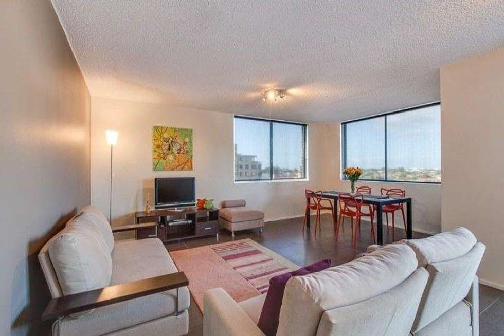 Third view of Homely apartment listing, 7/1 Rossiter Parade, Hamilton QLD 4007