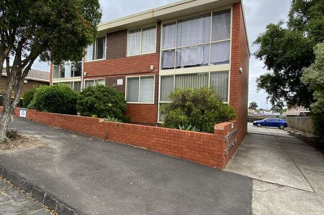 14/11 Passfield Street, Brunswick West VIC 3055