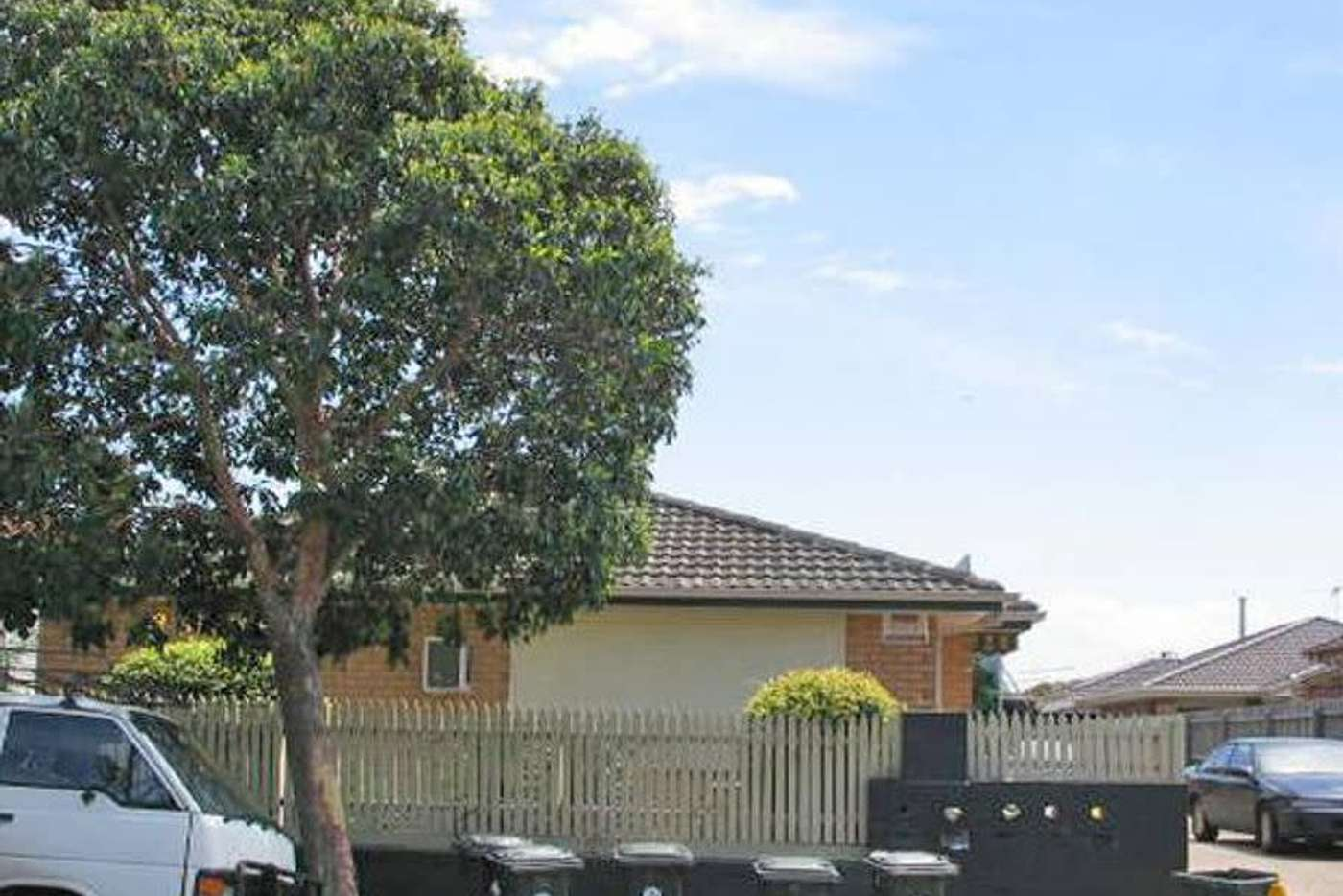 Main view of Homely unit listing, 4/3 Alsace Street, Brunswick East VIC 3057