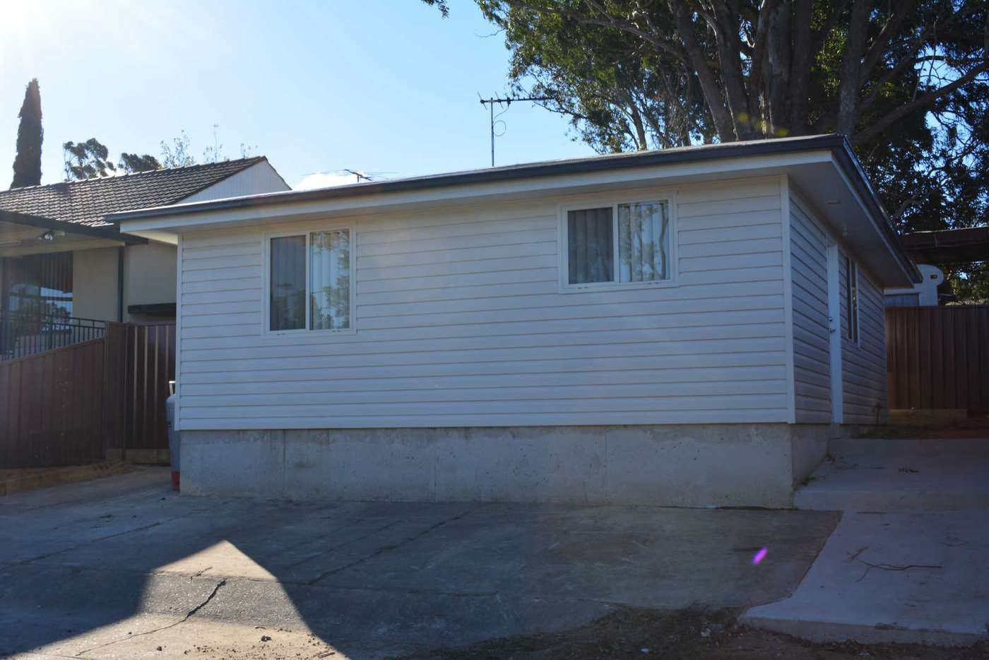 Main view of Homely unit listing, 147a Chetwynd Road, Guildford NSW 2161