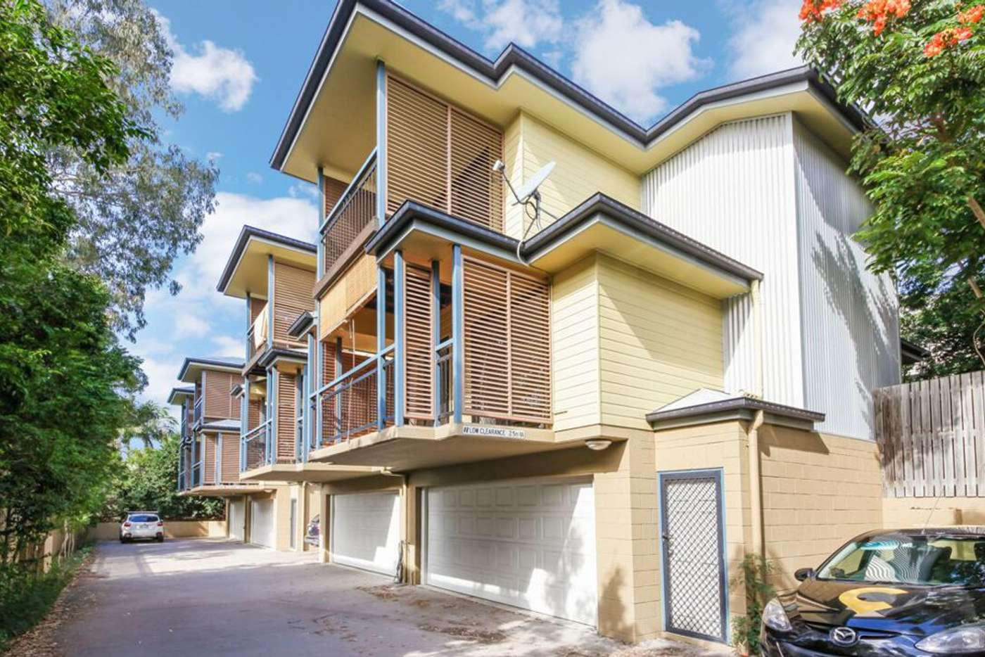 Main view of Homely townhouse listing, 1/51 Lamont Road, Wilston QLD 4051