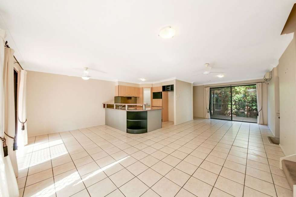 Second view of Homely townhouse listing, 1/51 Lamont Road, Wilston QLD 4051