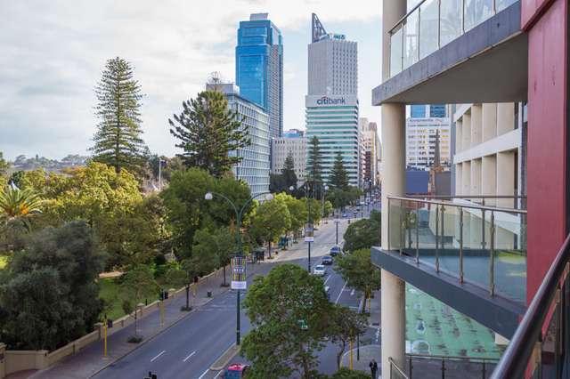 17/22 St Georges Terrace, Perth WA 6000