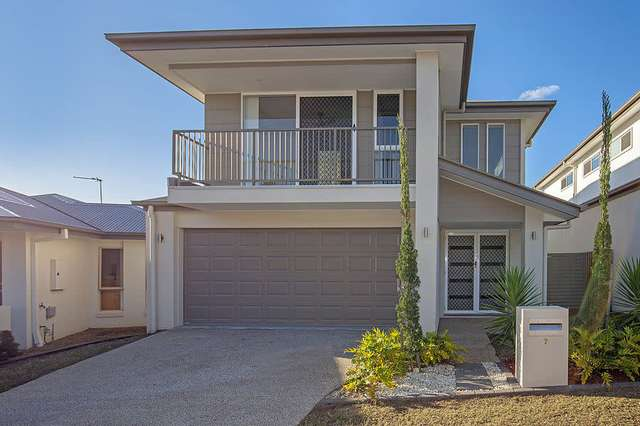 7 Tindale Place, Coomera QLD 4209