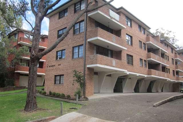 6/19 Lachlan Avenue, Macquarie Park NSW 2113