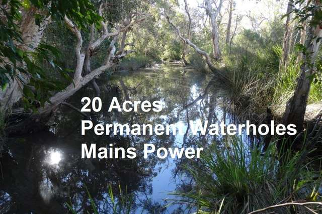 640 Murphy Road, Captain Creek QLD 4677