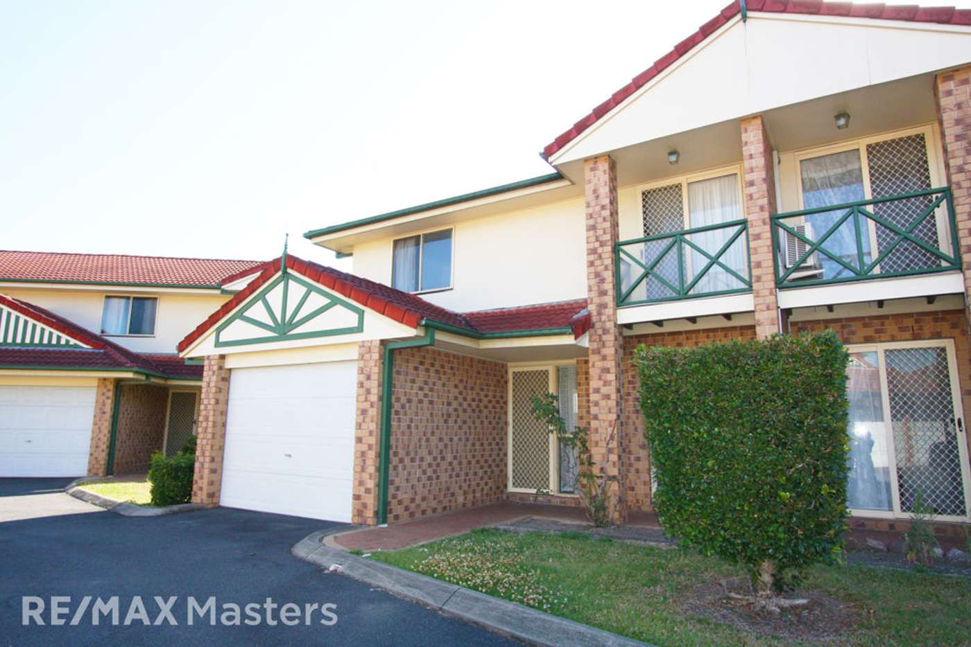Main view of Homely townhouse listing, 5/23 Gaskell Street, Eight Mile Plains QLD 4113