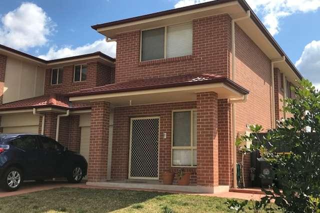 41 B Applegum Crescent, Kellyville NSW 2155