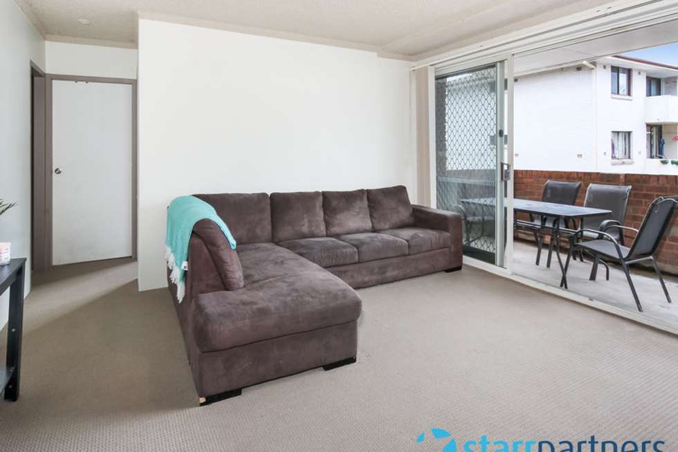 Second view of Homely unit listing, 22/58-59 Park Avenue, Kingswood NSW 2747