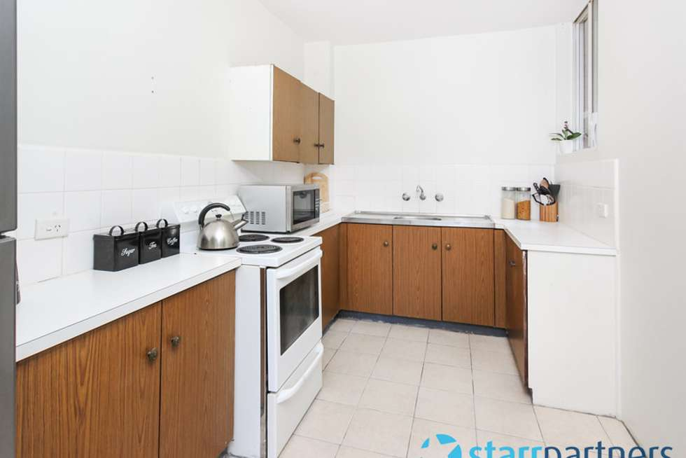 Third view of Homely unit listing, 22/58-59 Park Avenue, Kingswood NSW 2747