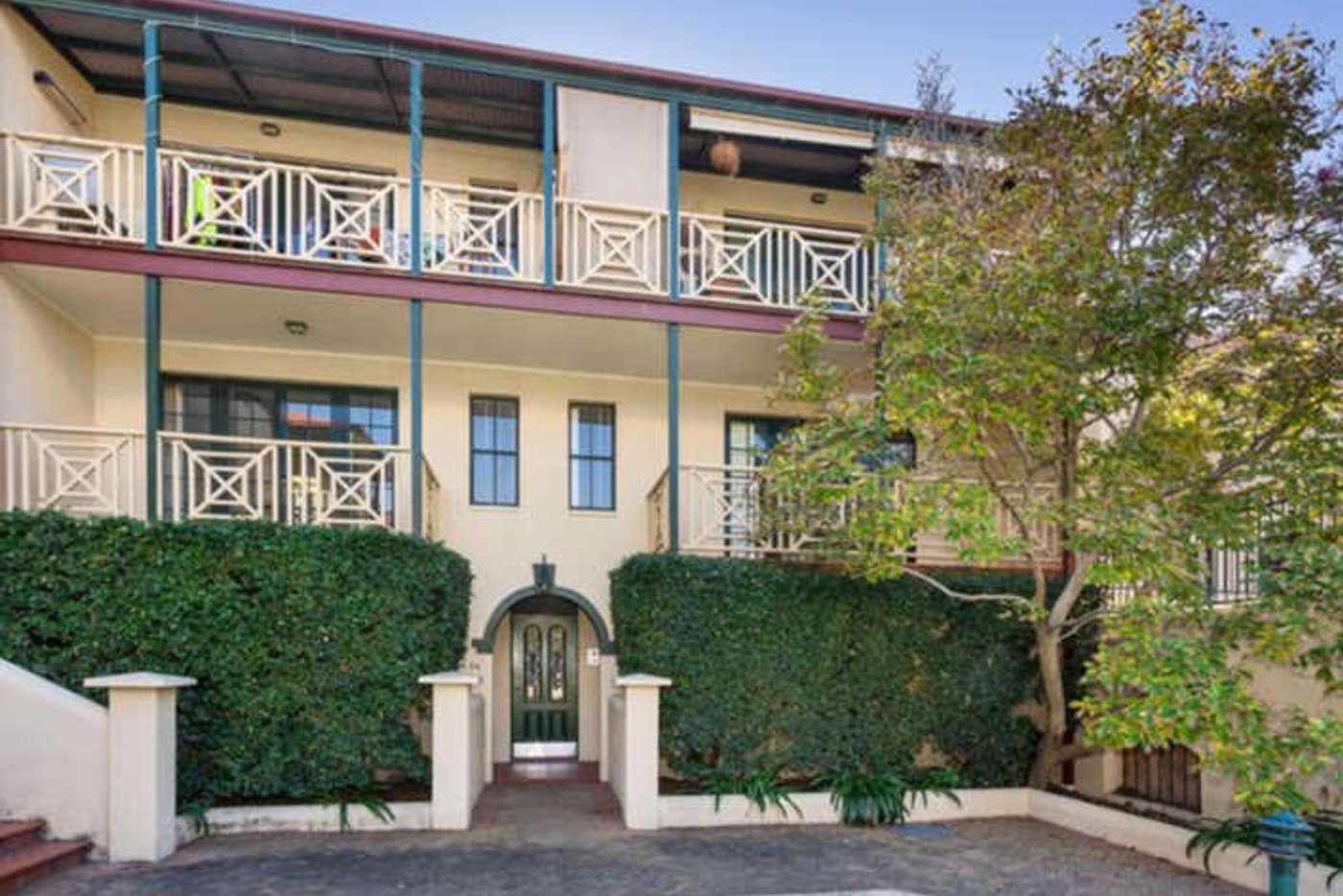 Main view of Homely unit listing, 10/38 Cooyong Crescent, Toongabbie NSW 2146
