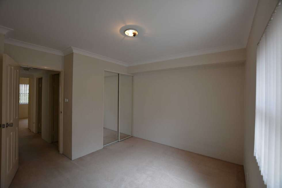 Second view of Homely unit listing, 10/38 Cooyong Crescent, Toongabbie NSW 2146