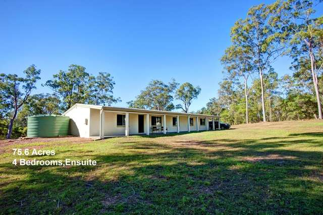 6 Muller Road, Baffle Creek QLD 4674