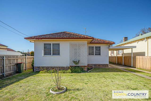 119a Taylor Street, Armidale NSW 2350