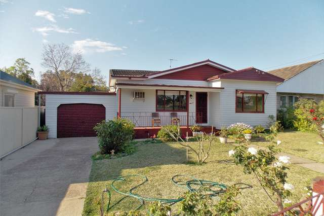 4 Park Avenue, Kingswood NSW 2747