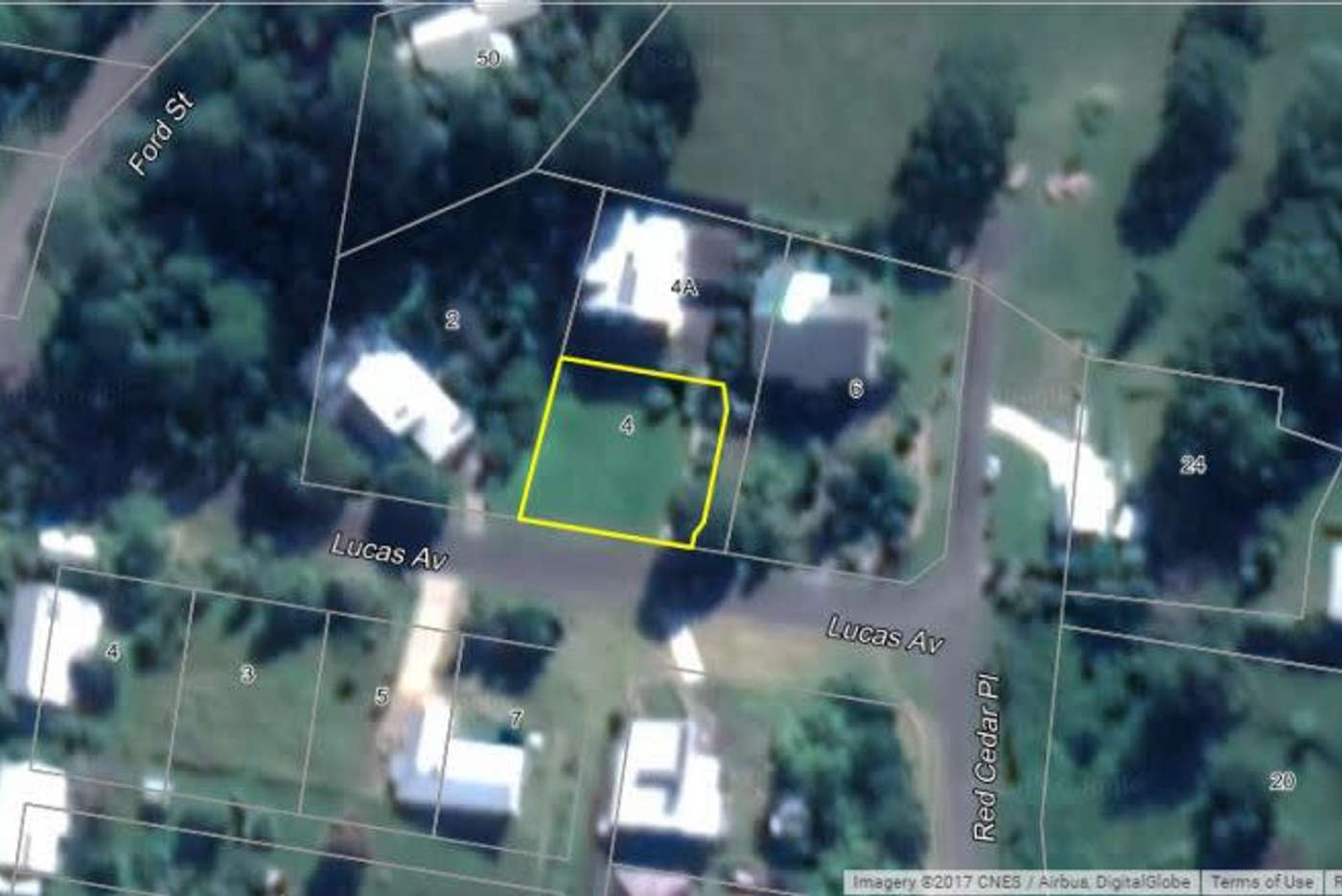 Seventh view of Homely residentialLand listing, 4 Lucas Avenue, Bellingen NSW 2454