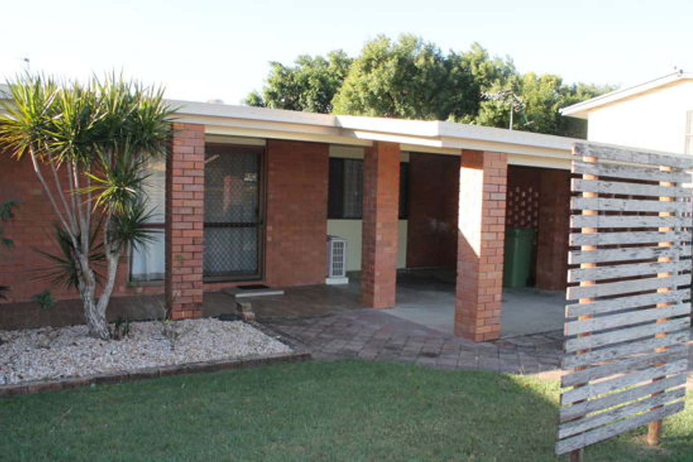 Main view of Homely unit listing, 1/4 Loudon Street, Mackay QLD 4740