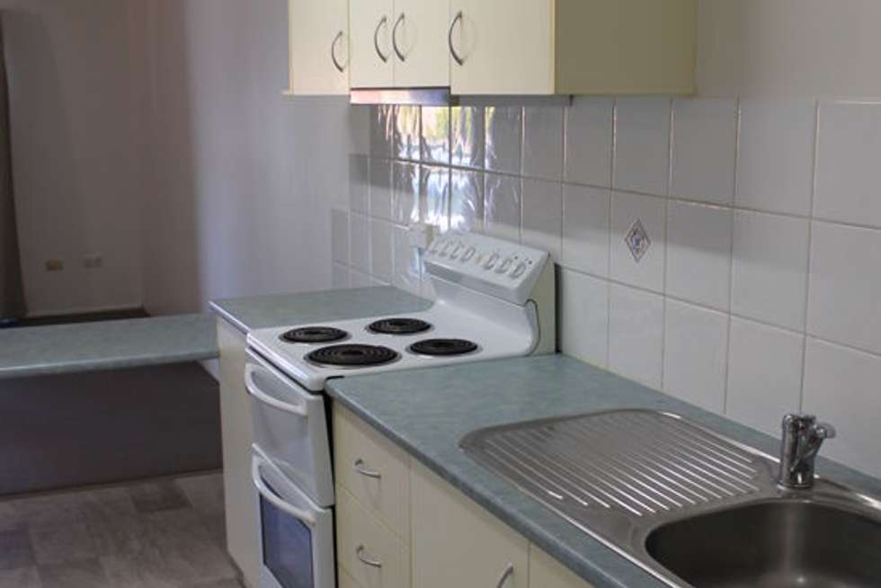 Second view of Homely unit listing, 1/4 Loudon Street, Mackay QLD 4740