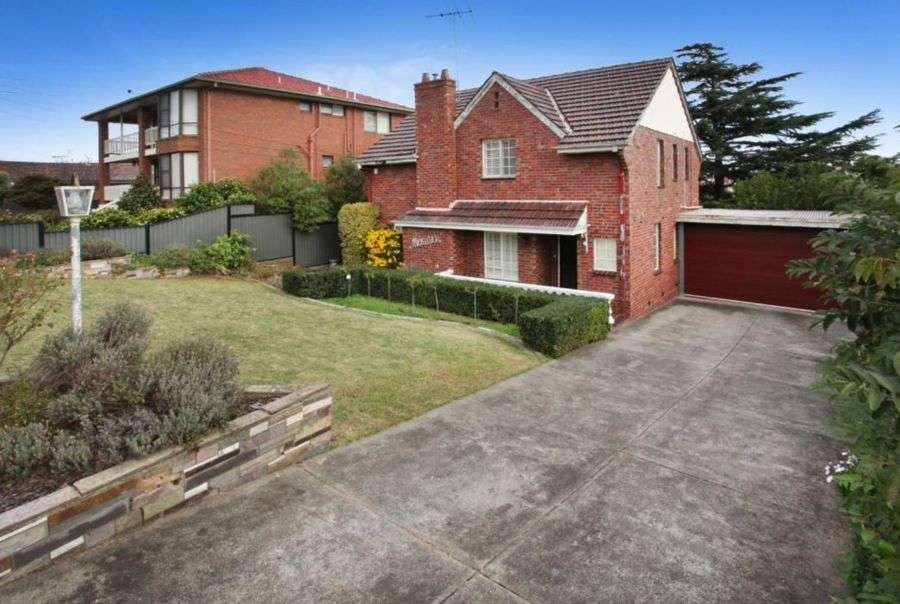 Main view of Homely house listing, 56 Hilbert Road, Airport West, VIC 3042