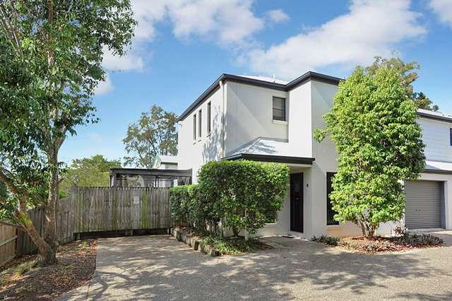 4/48 Grays Road, Gaythorne QLD 4051