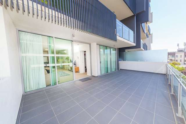 406/53 Wyandra Street, Teneriffe QLD 4005