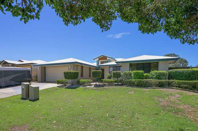 3 Discovery Place, Wellington Point QLD 4160