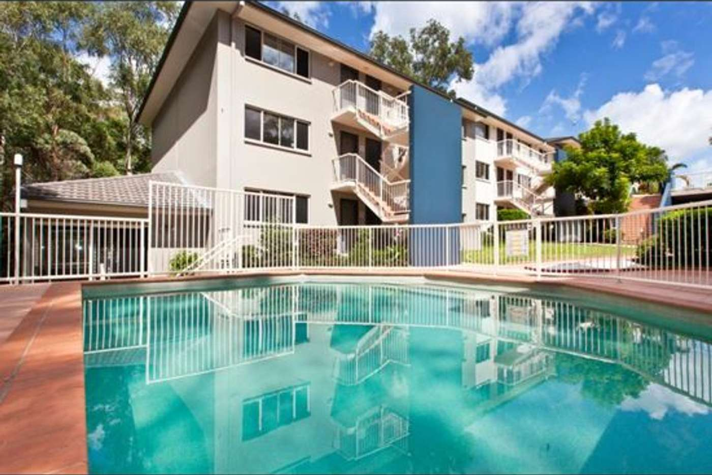 Main view of Homely apartment listing, 20/131 Currumburra Road, Ashmore QLD 4214
