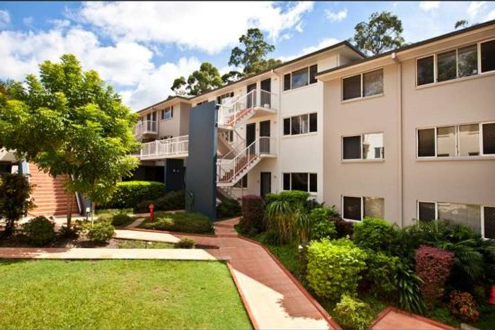 Second view of Homely apartment listing, 20/131 Currumburra Road, Ashmore QLD 4214