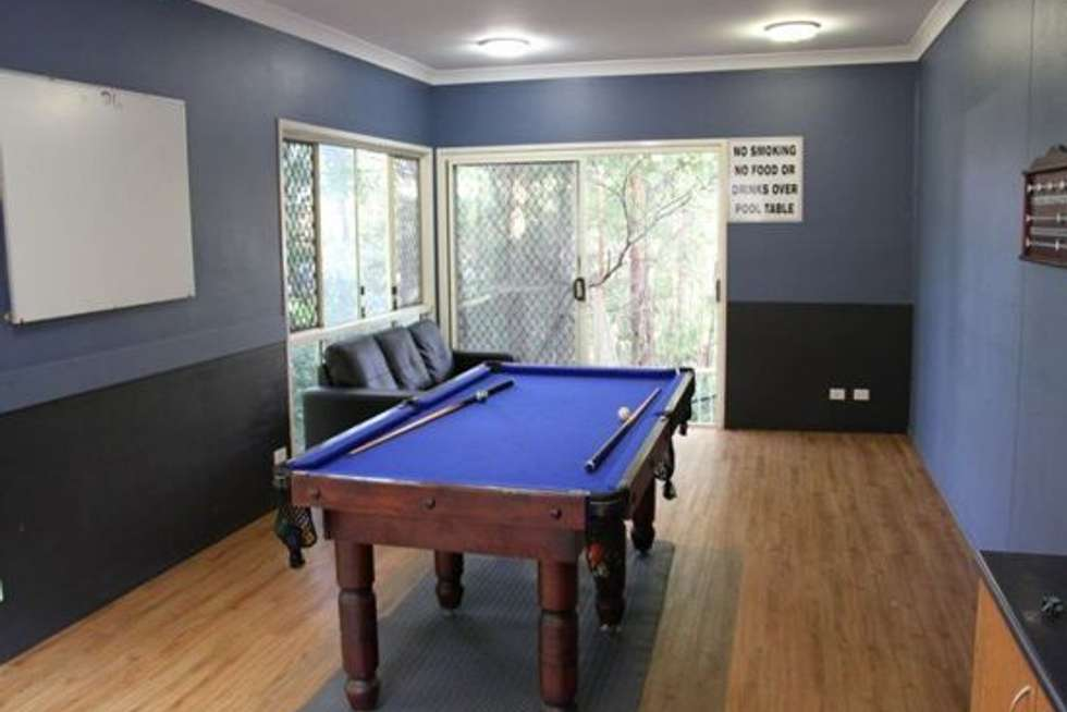 Fifth view of Homely apartment listing, 20/131 Currumburra Road, Ashmore QLD 4214