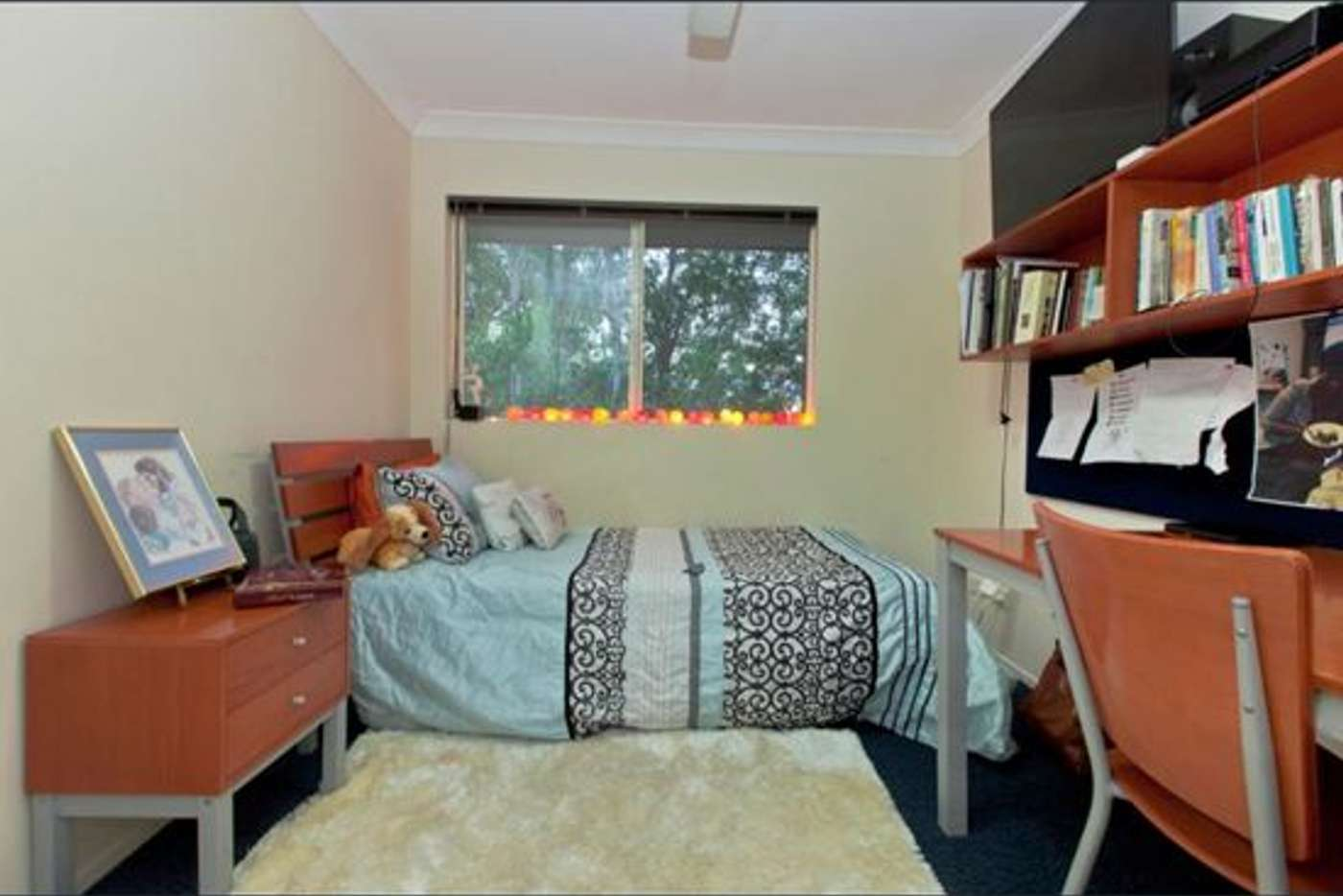 Seventh view of Homely apartment listing, 20/131 Currumburra Road, Ashmore QLD 4214
