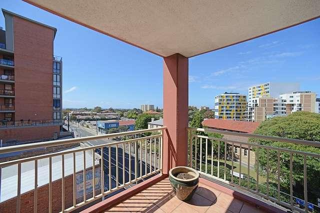16/38-42 Bay Street, Rockdale NSW 2216