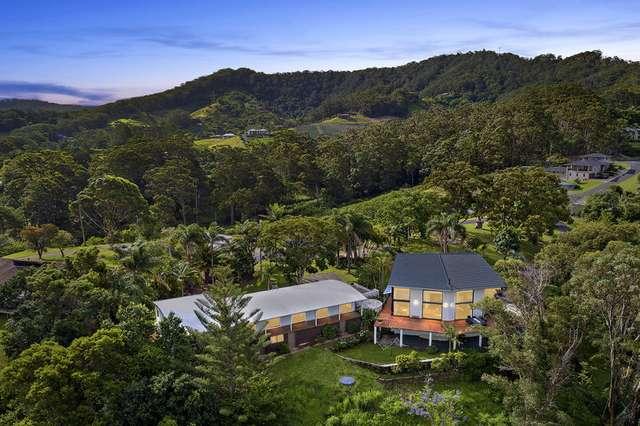 122B Old Coast Rd, Korora NSW 2450