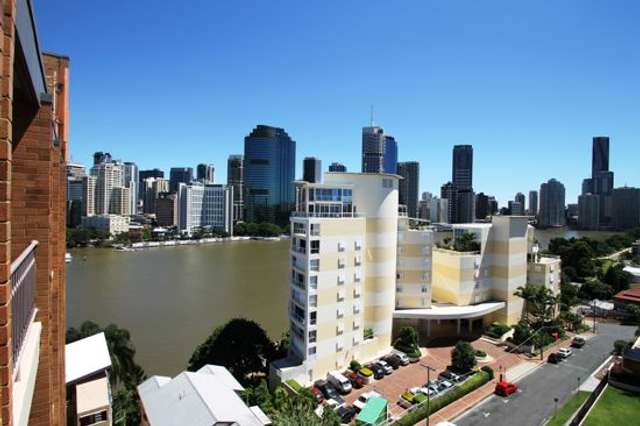 806.355 MAIN STREET, Kangaroo Point QLD 4169