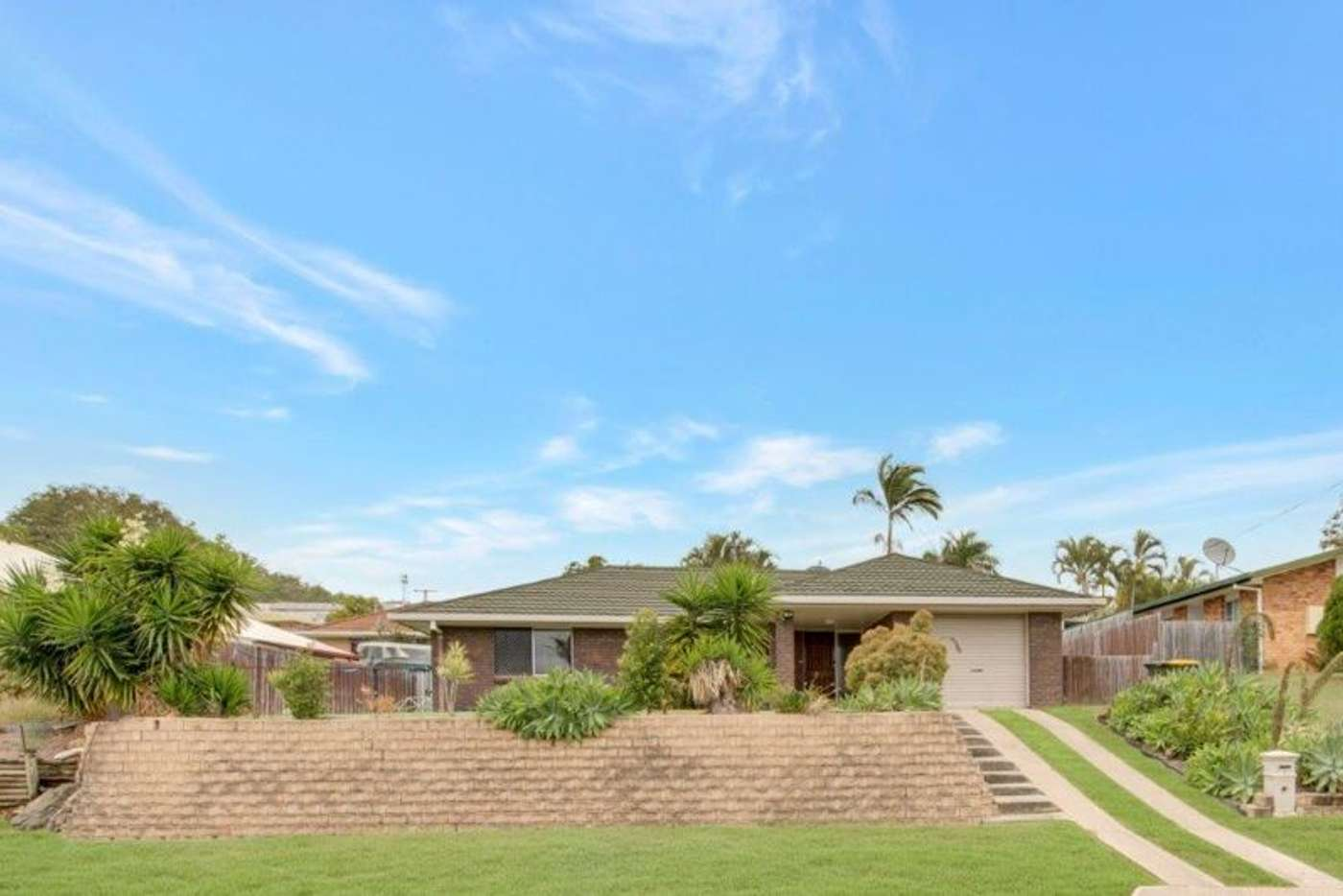 Main view of Homely house listing, 3 Finchley Street, Telina QLD 4680