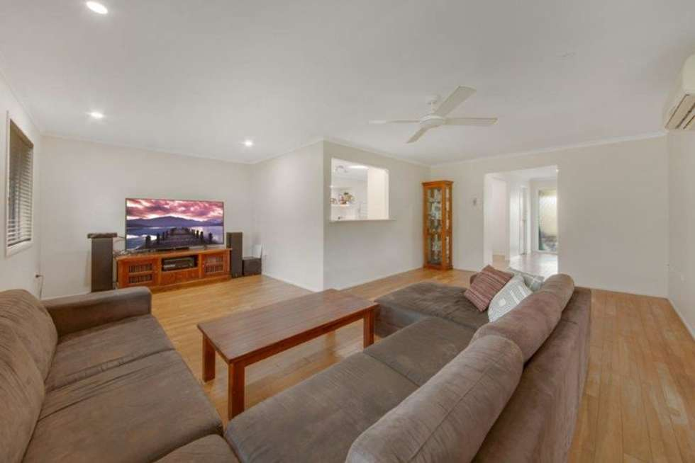 Third view of Homely house listing, 3 Finchley Street, Telina QLD 4680