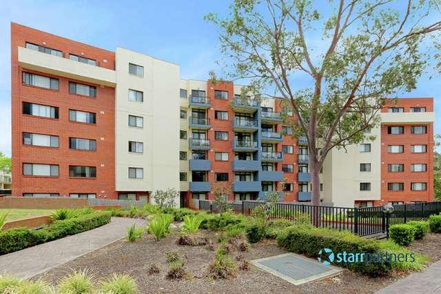 29/1 Russell Street, Baulkham Hills NSW 2153