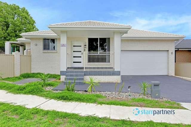 25 Ryan Crescent, Riverstone NSW 2765