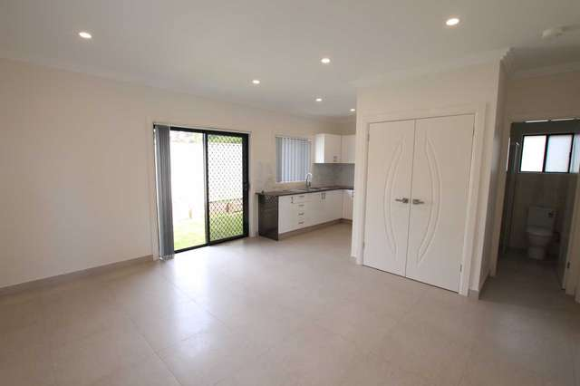 02/55A CECIL STREET, Guildford NSW 2161