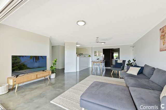 8/179 Baroona Road, Paddington QLD 4064
