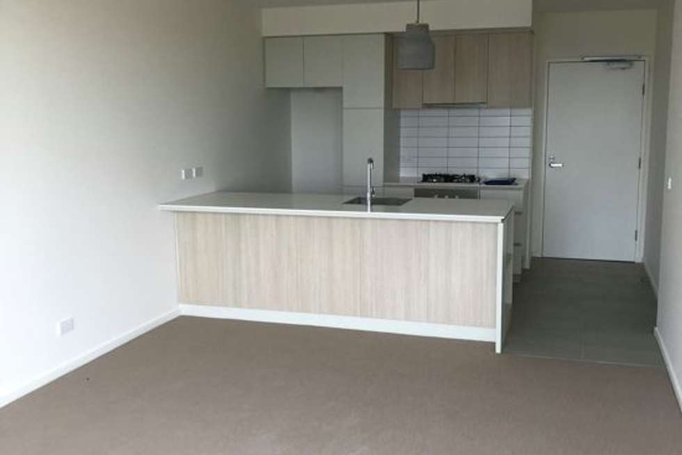 Second view of Homely apartment listing, 309/24 Oleander Drive, Mill Park VIC 3082